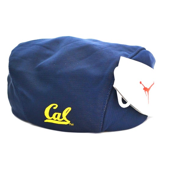 Image of Vintage 1998 California Golden Bears Jordan Brand Paperboy Hat Sz.M