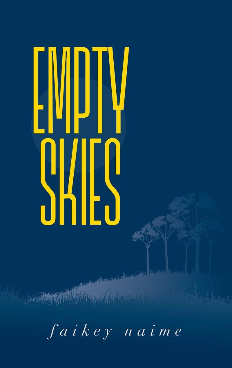 """Image of """"Empty Skies"""""""
