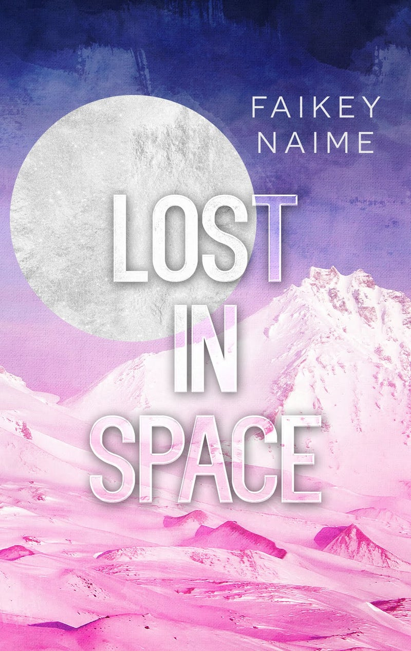 """Image of """"Lost in Space"""""""