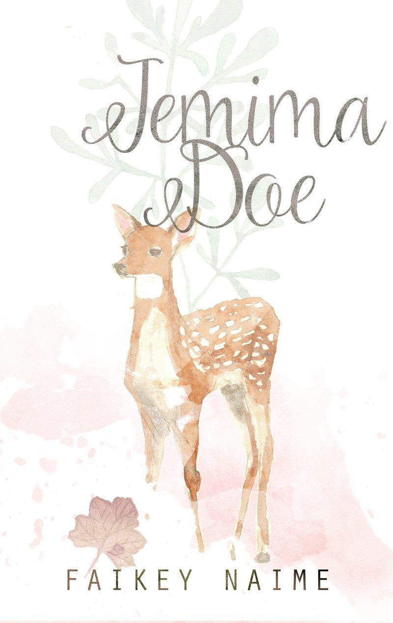 """Image of """"Jemima Doe"""""""