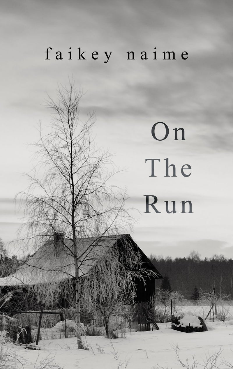"""Image of """"On The Run"""""""