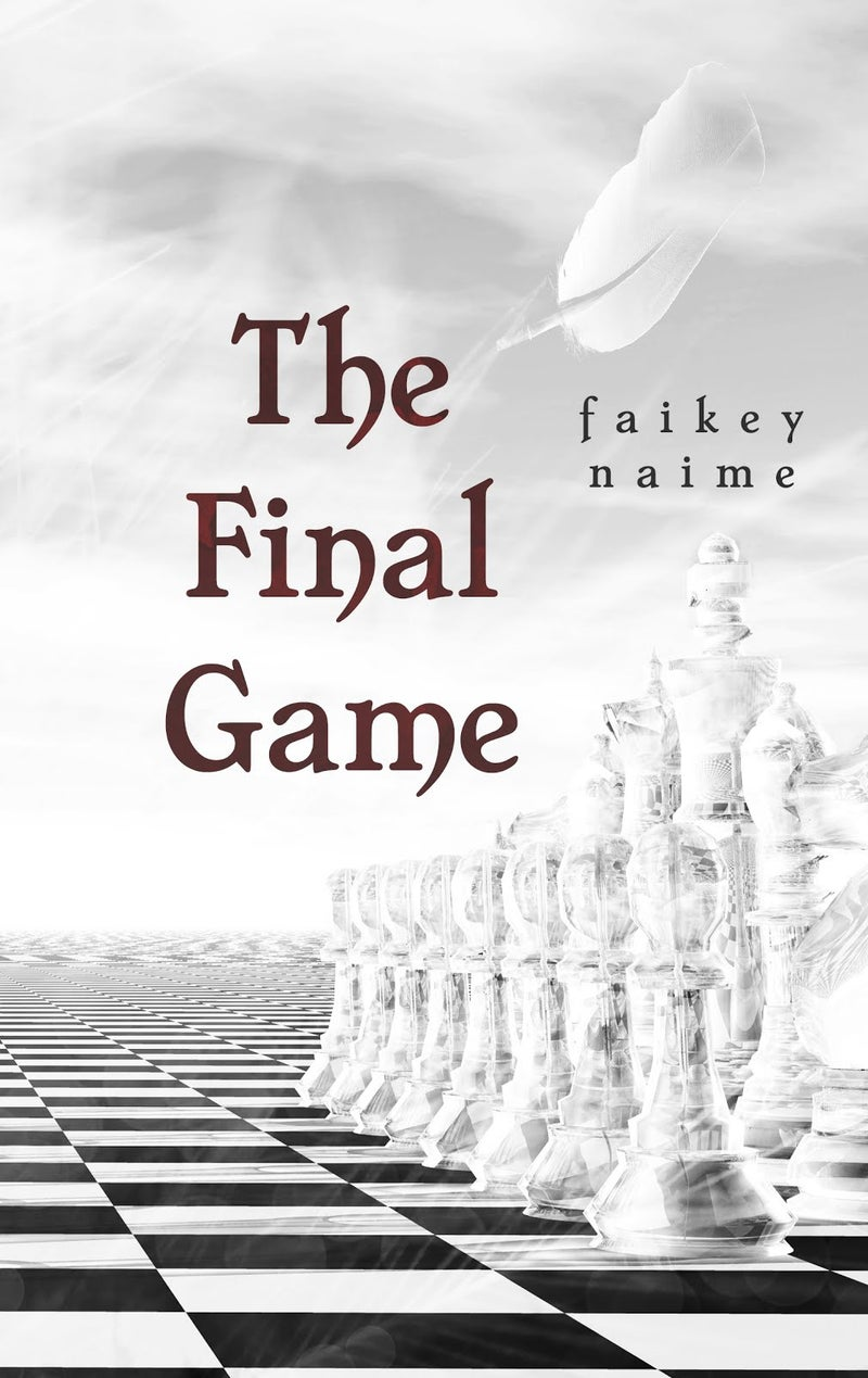 """Image of """"The Final Game"""""""
