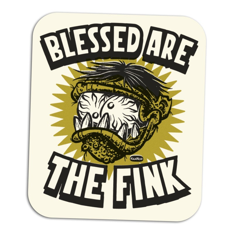 Image of Blessed Sticker