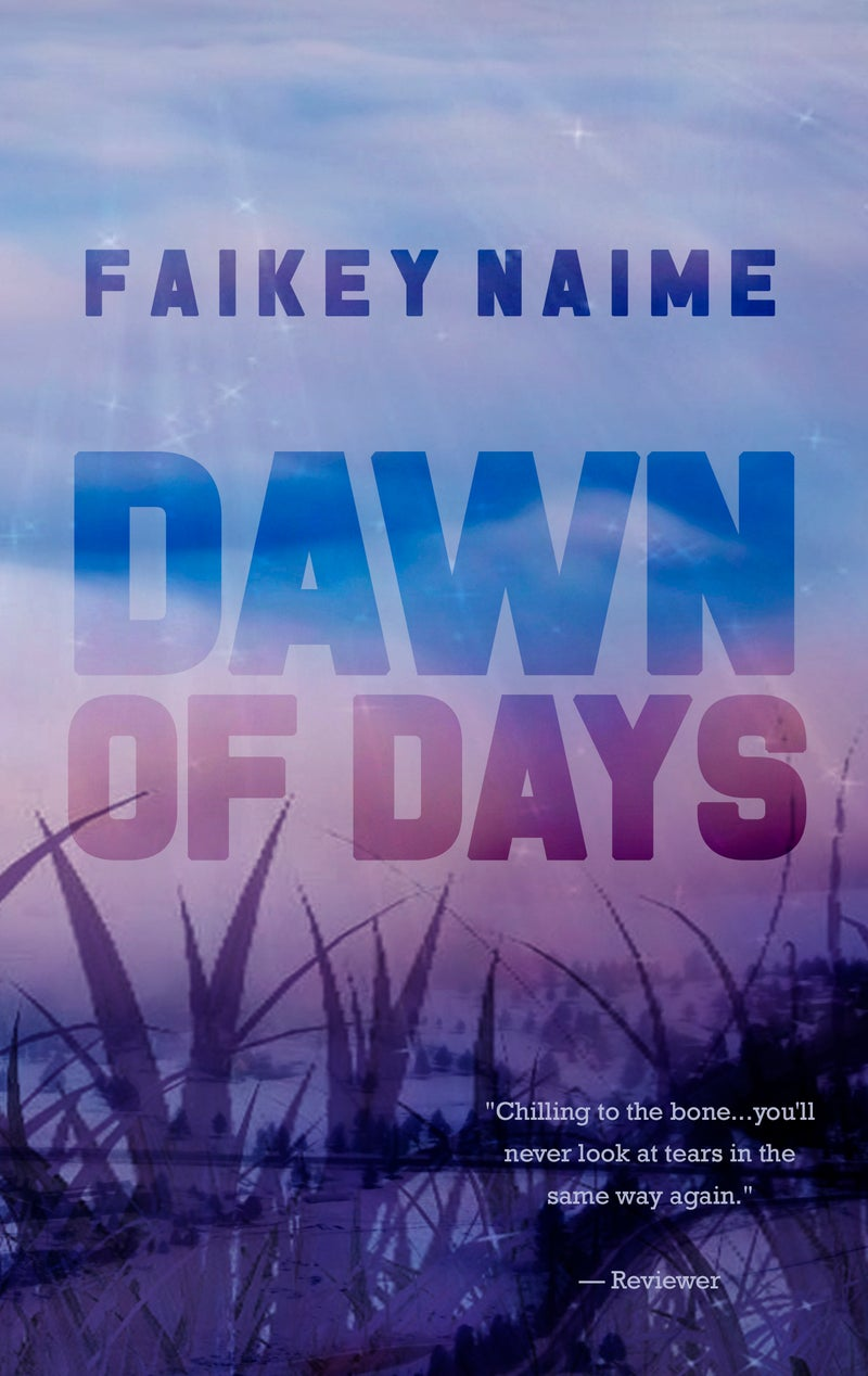 """Image of """"Dawn of Days"""""""