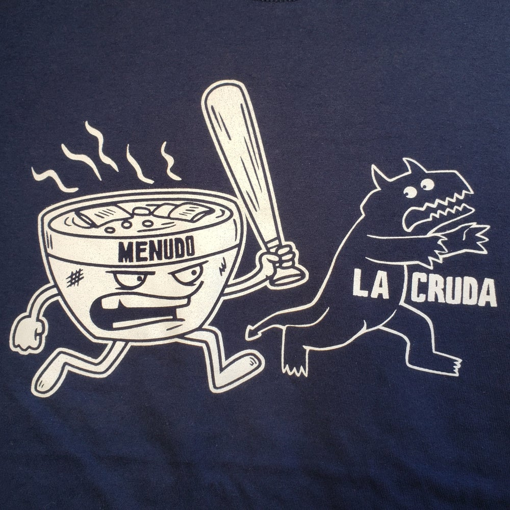 Menudo Men's T-Shirt MEDIUM
