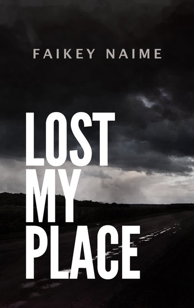 "Image of ""Lost My Place"""