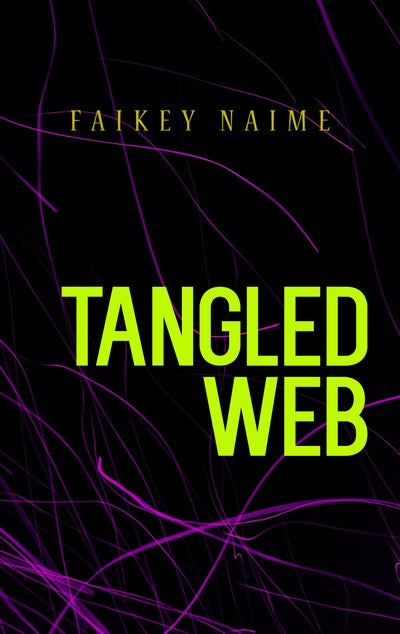 "Image of ""Tangled Web"""