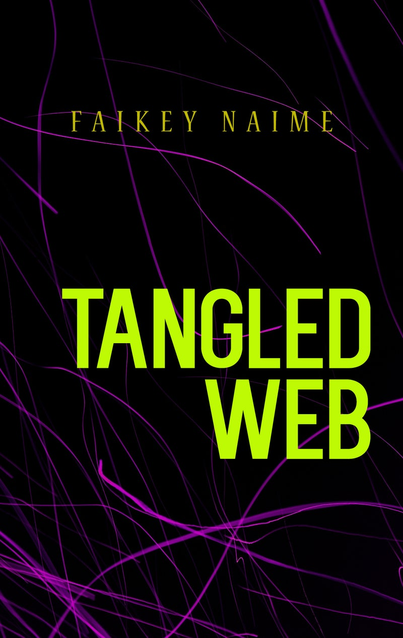 "Image of ""Tangled Web"""