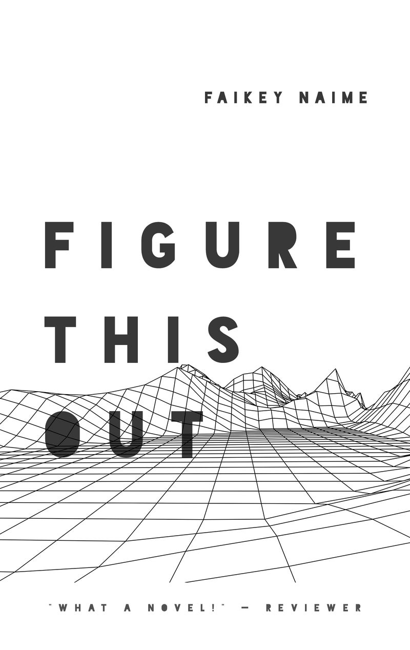 """Image of """"Figure This Out"""""""