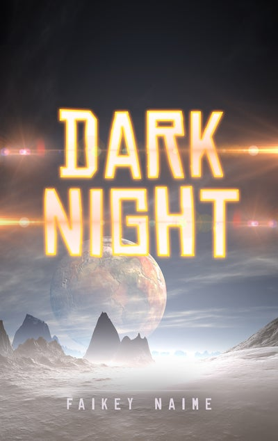 "Image of ""Dark Night"""