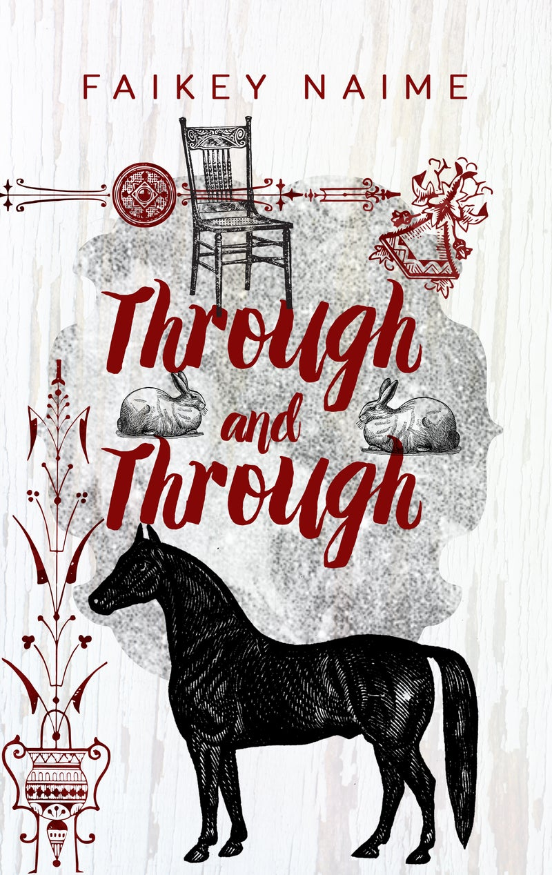 """Image of """"Through and Through"""""""