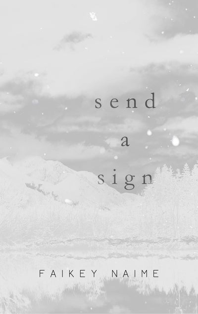 "Image of ""Send A Sign"""