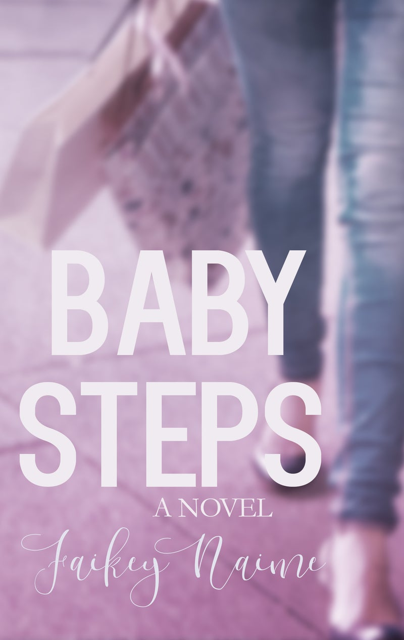 """Image of """"Baby Steps"""""""