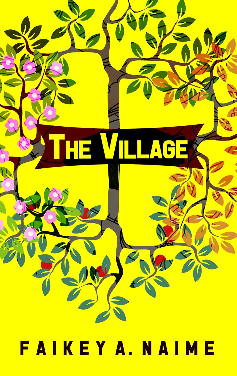 """Image of """"The Village"""""""