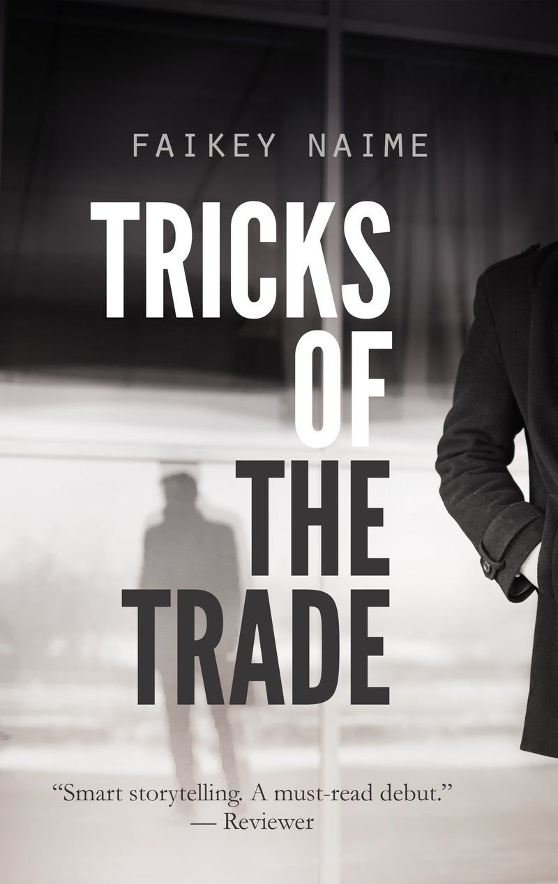 """Image of """"Tricks of the Trade"""""""