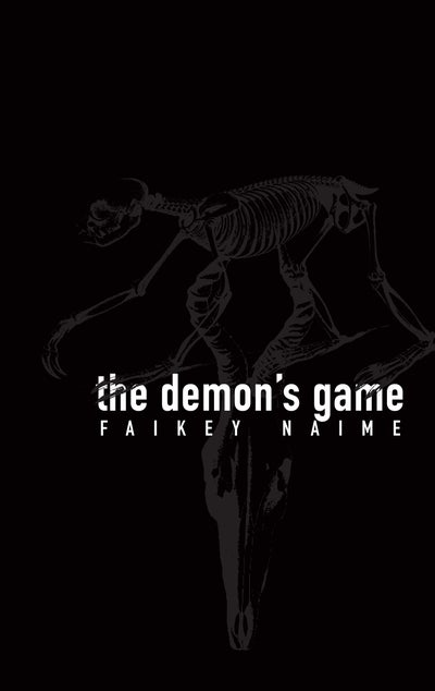 "Image of ""The Demon's Game"""