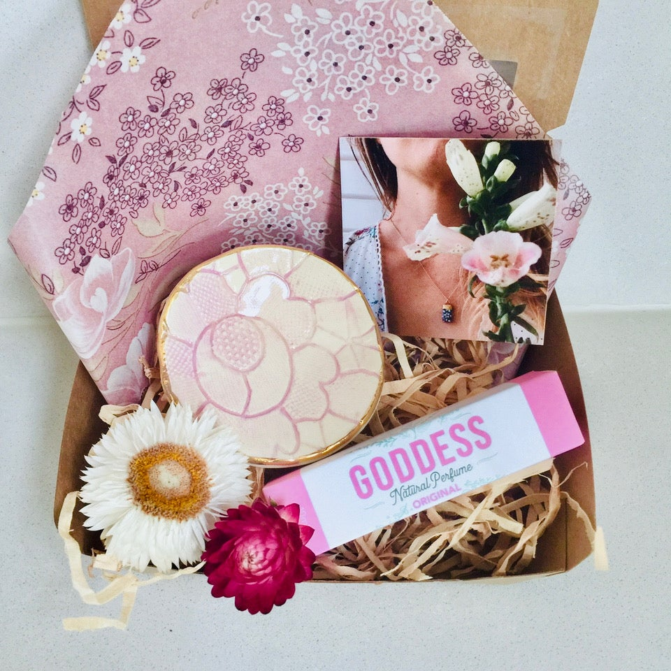 Image of Pure Beauty Gift Pack