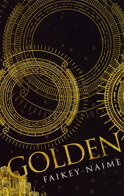 "Image of ""Golden"""