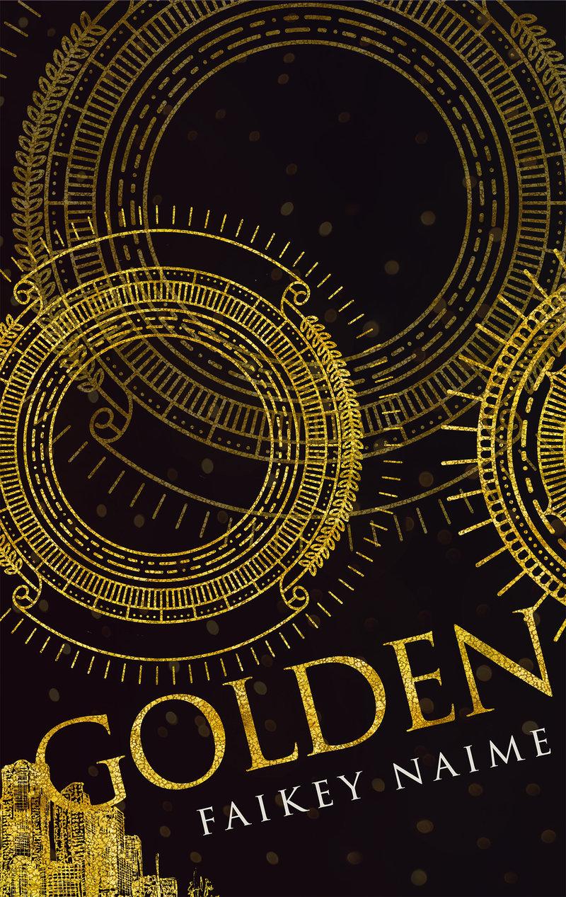"Image of ""Golden"""
