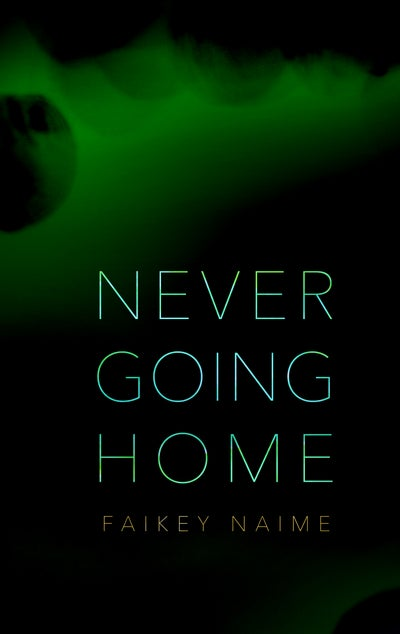 "Image of ""Never Going Home"""
