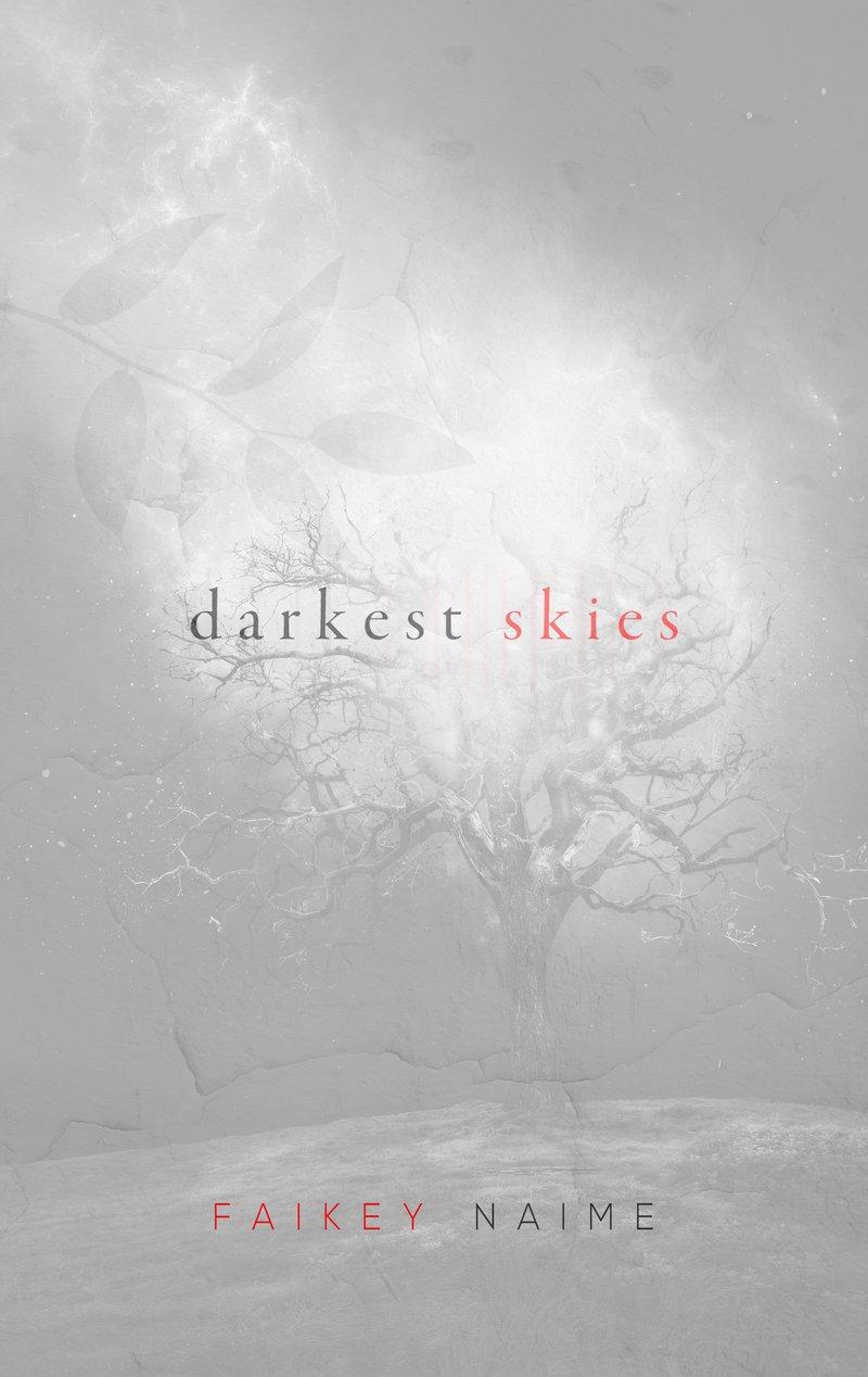 """Image of """"Darkest Skies"""""""