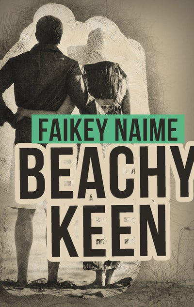 "Image of ""Beachy Keen"""
