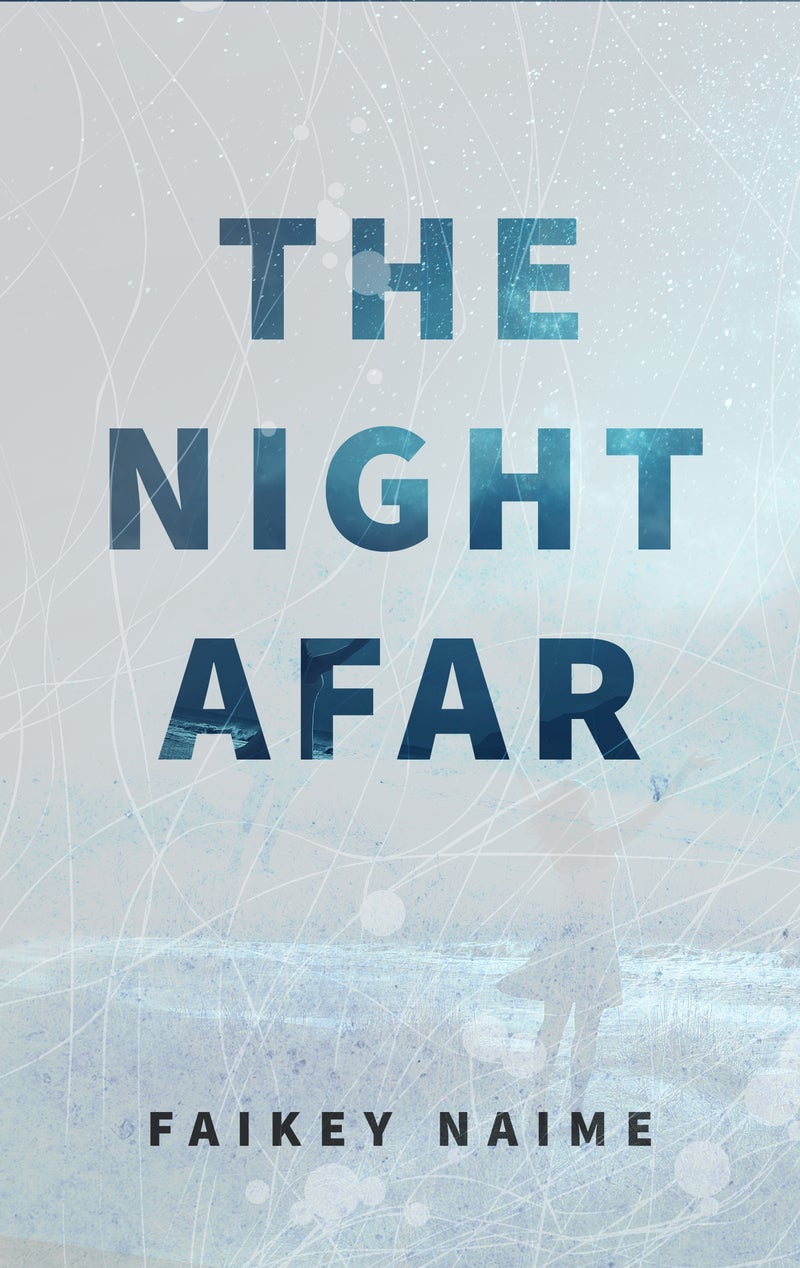 """Image of """"The Night Afar"""""""
