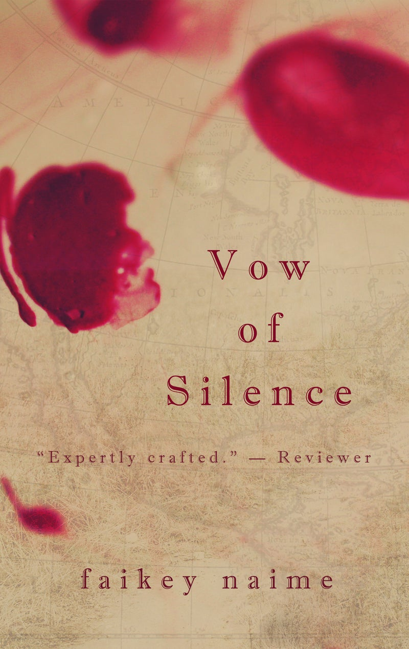 """Image of """"Vow of Silence"""""""