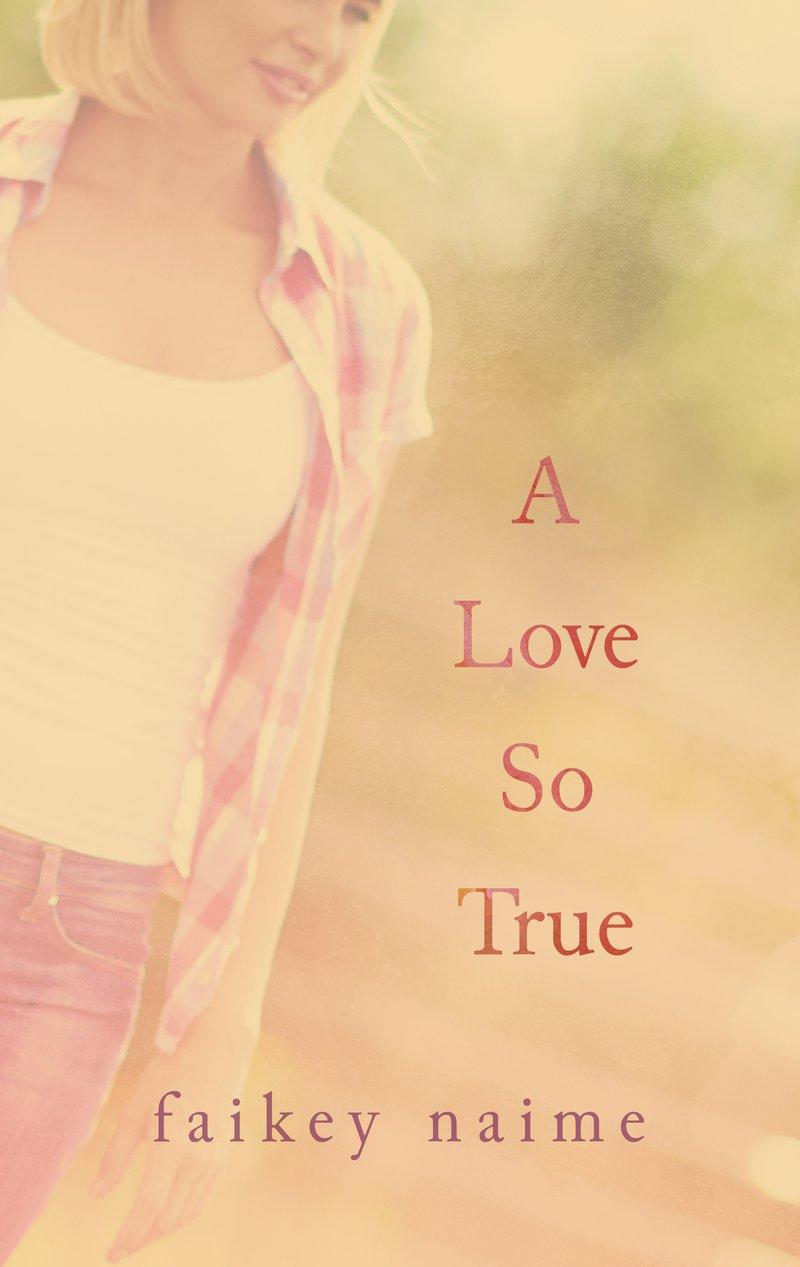 "Image of ""A Love So True"""