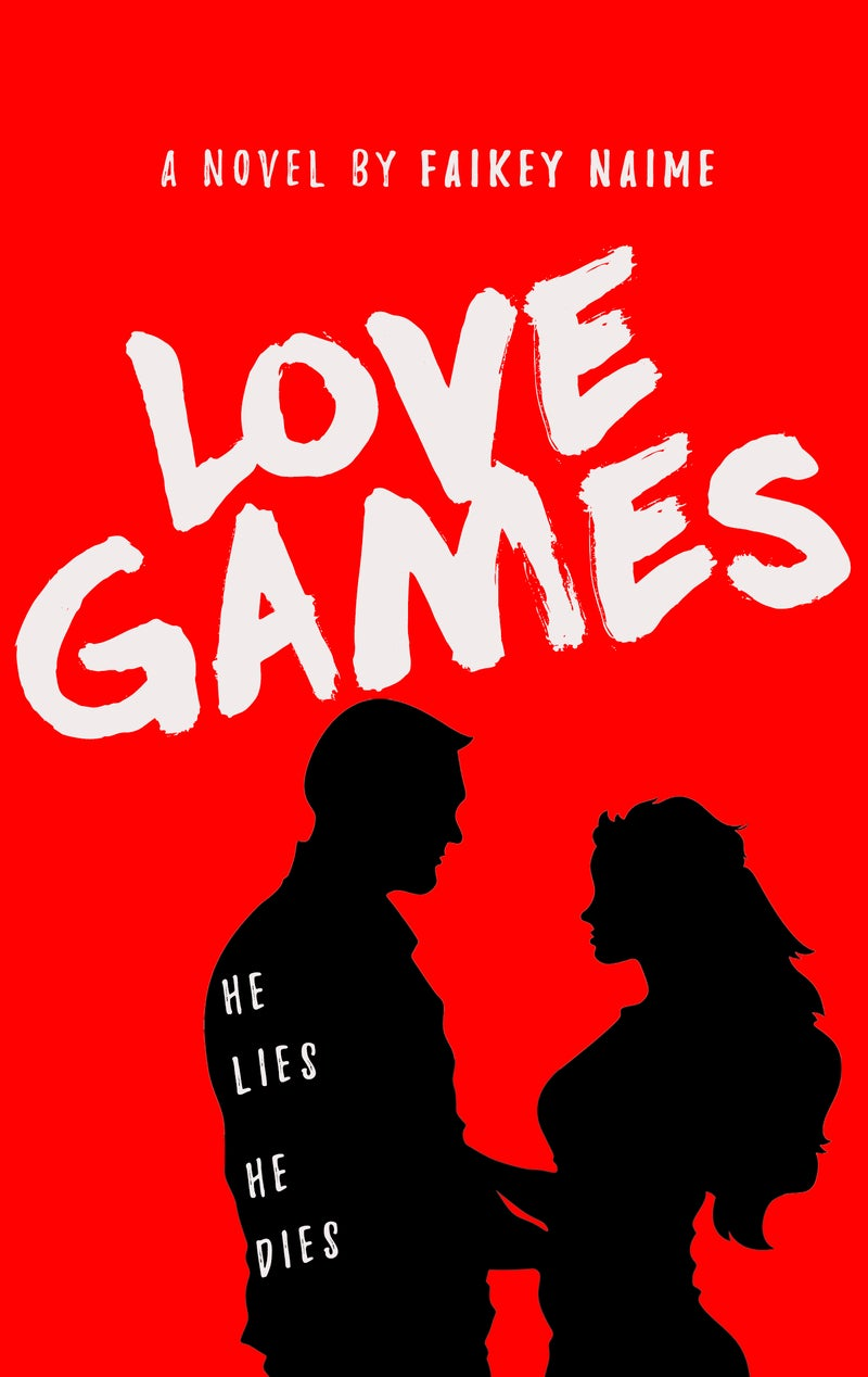 """Image of """"Love Games"""""""