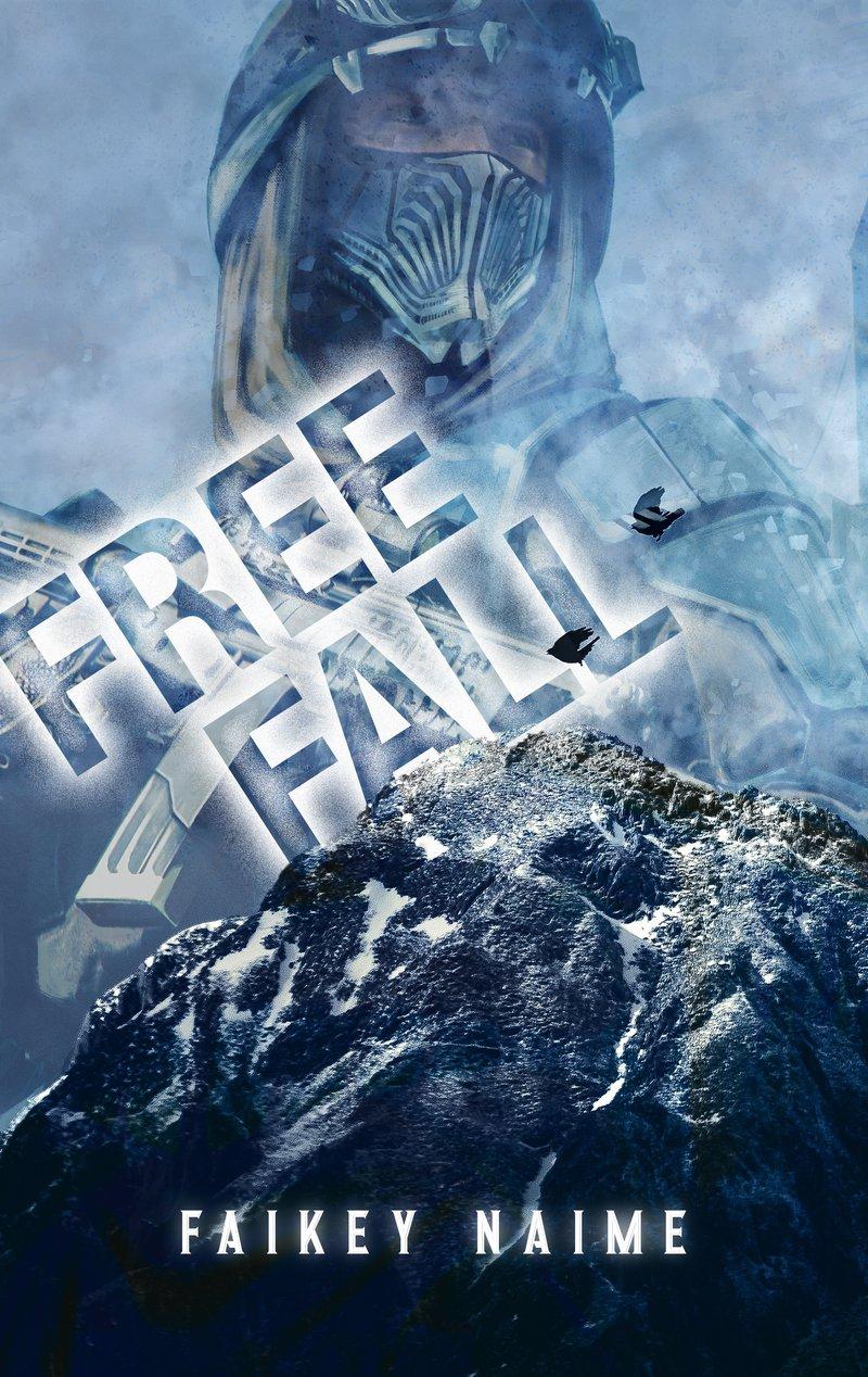 "Image of ""Freefall"""