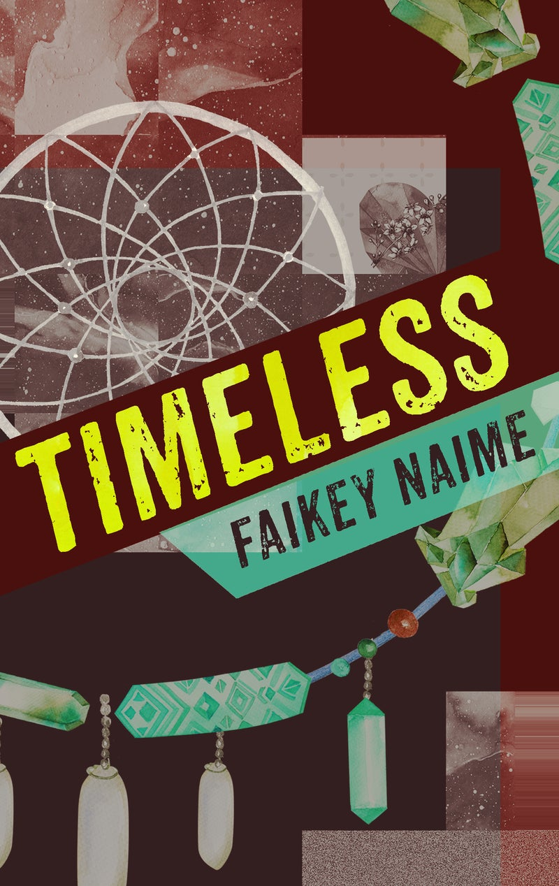 """Image of """"Timeless"""""""