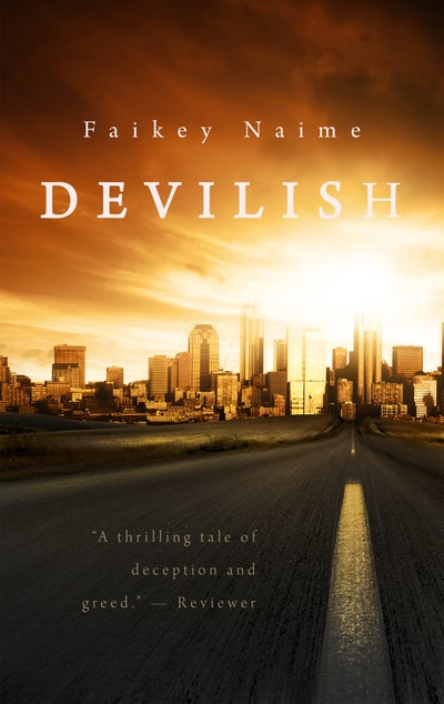 "Image of ""Devilish"""