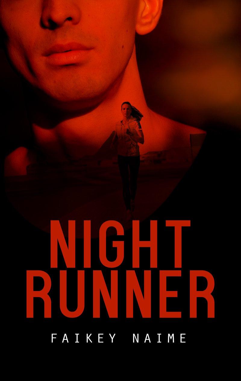 """Image of """"Night Runner"""""""