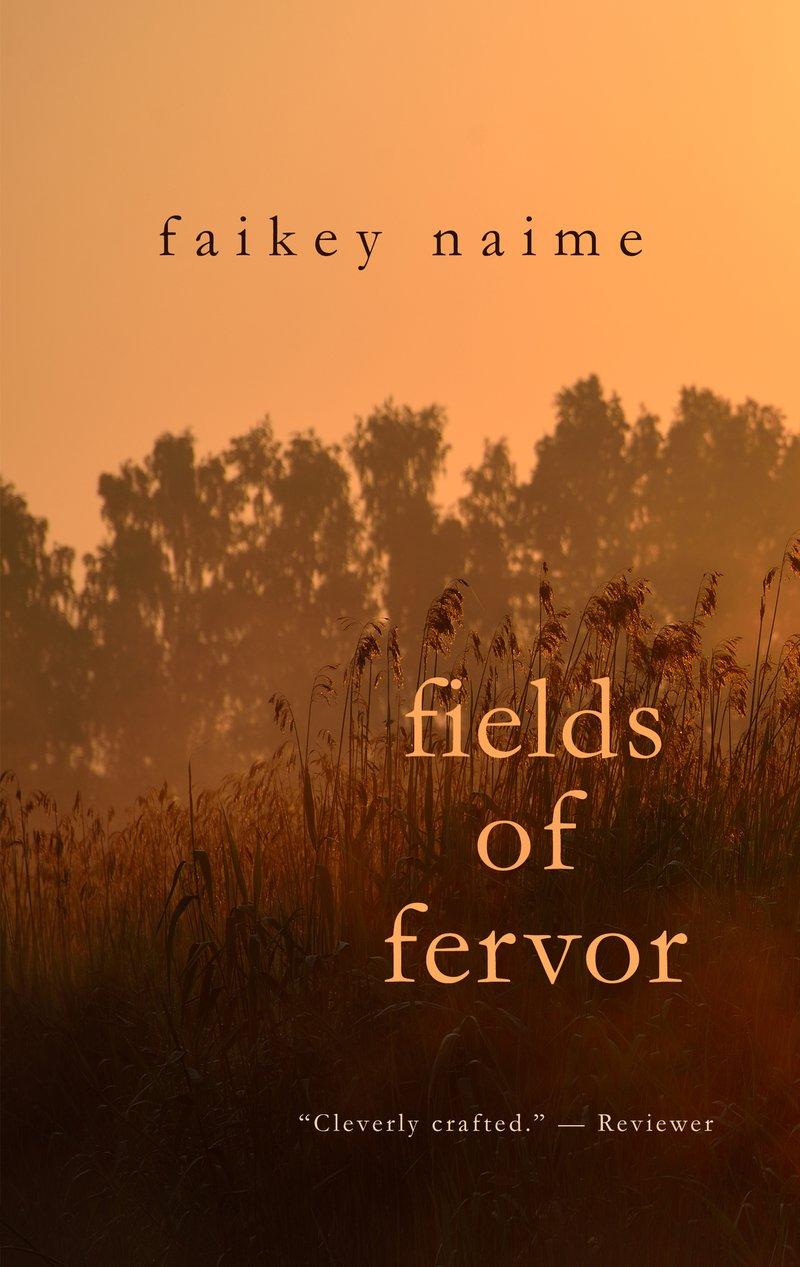 """Image of """"Fields of Fervor"""""""
