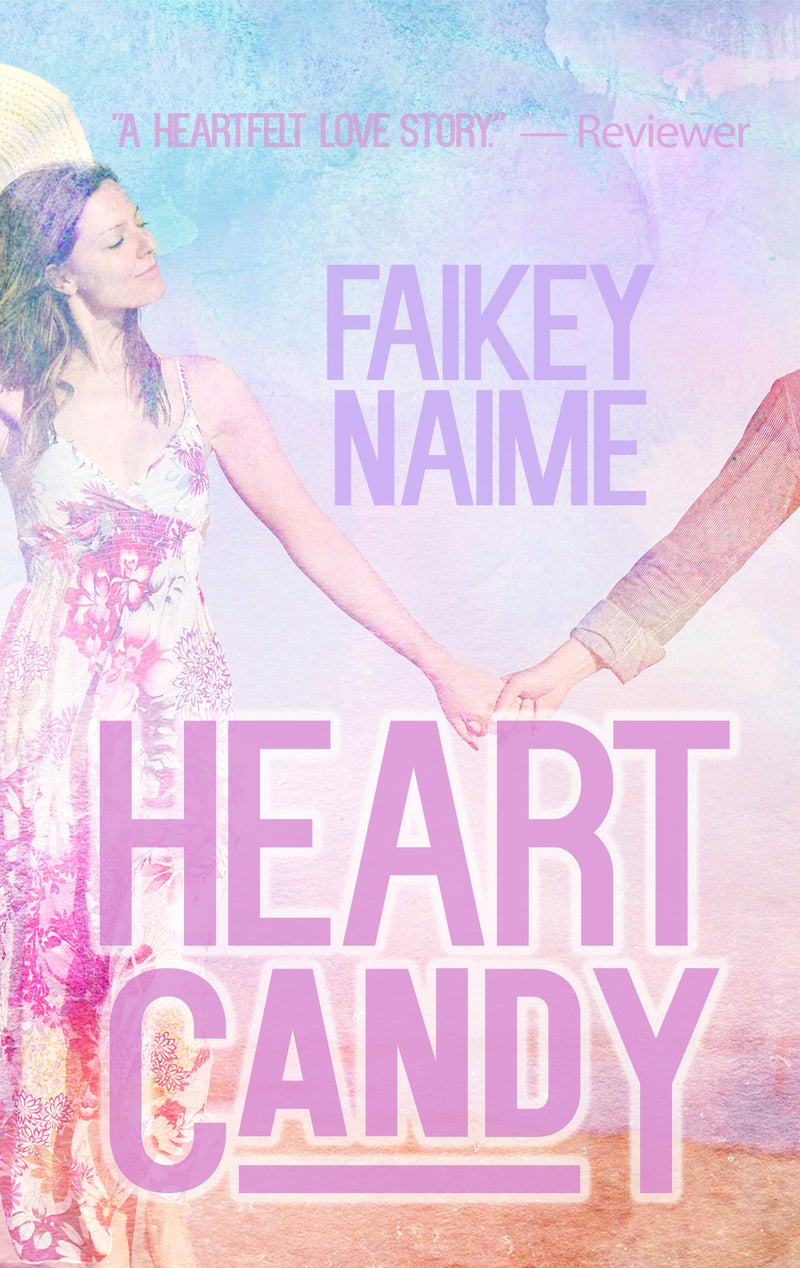 """Image of """"Heart Candy"""""""