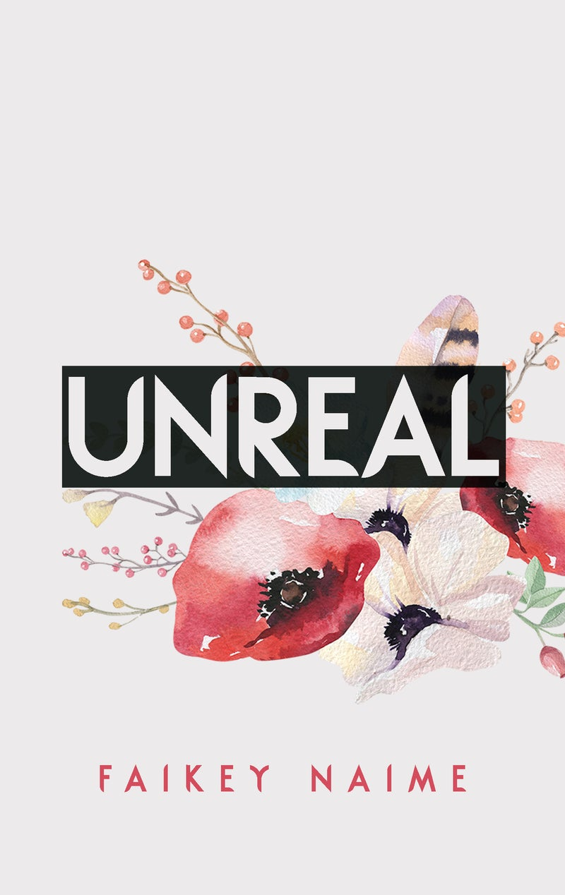 """Image of """"Unreal"""""""