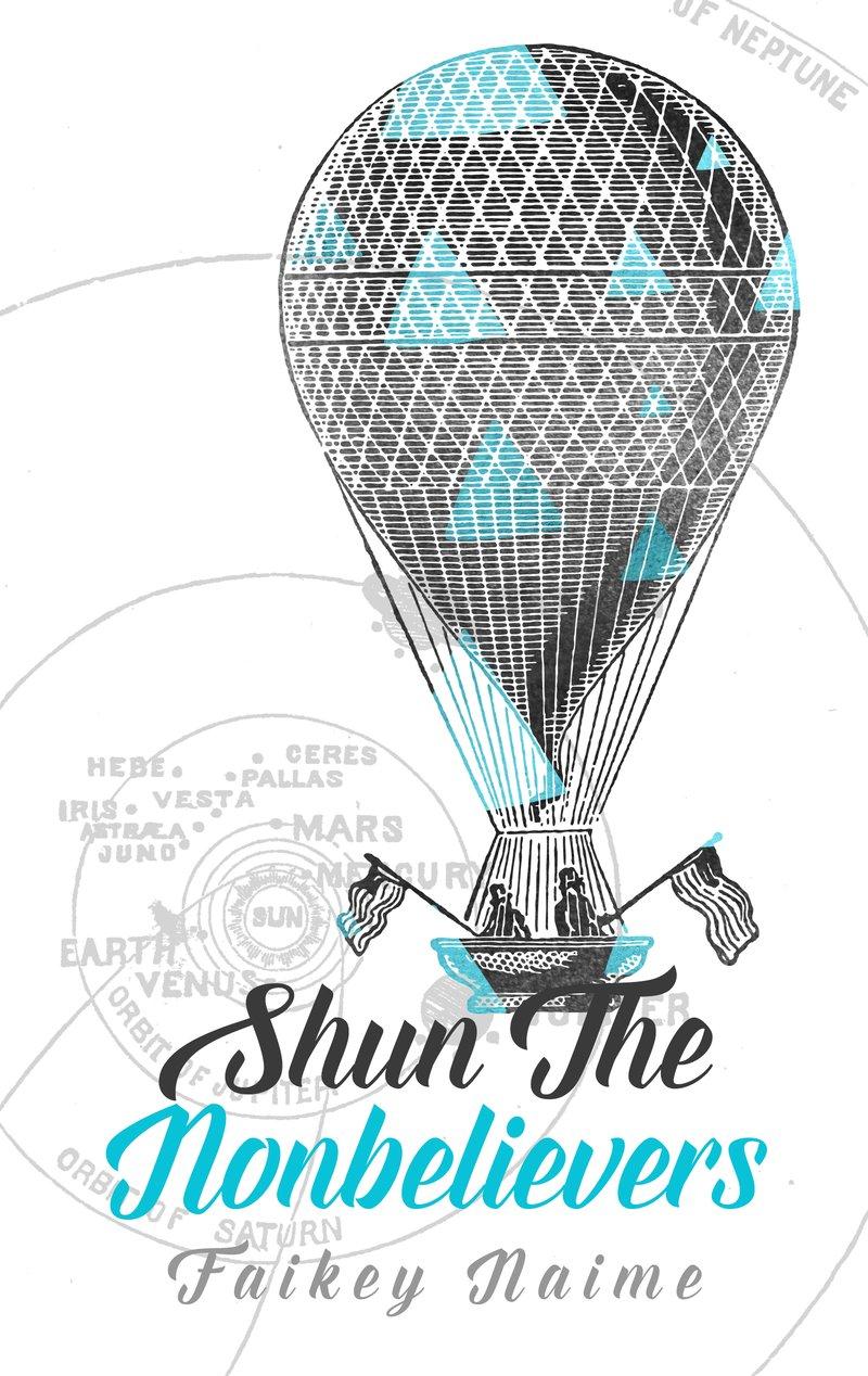 "Image of ""Shun The Nonbelievers"""