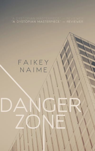 "Image of ""Danger Zone"""
