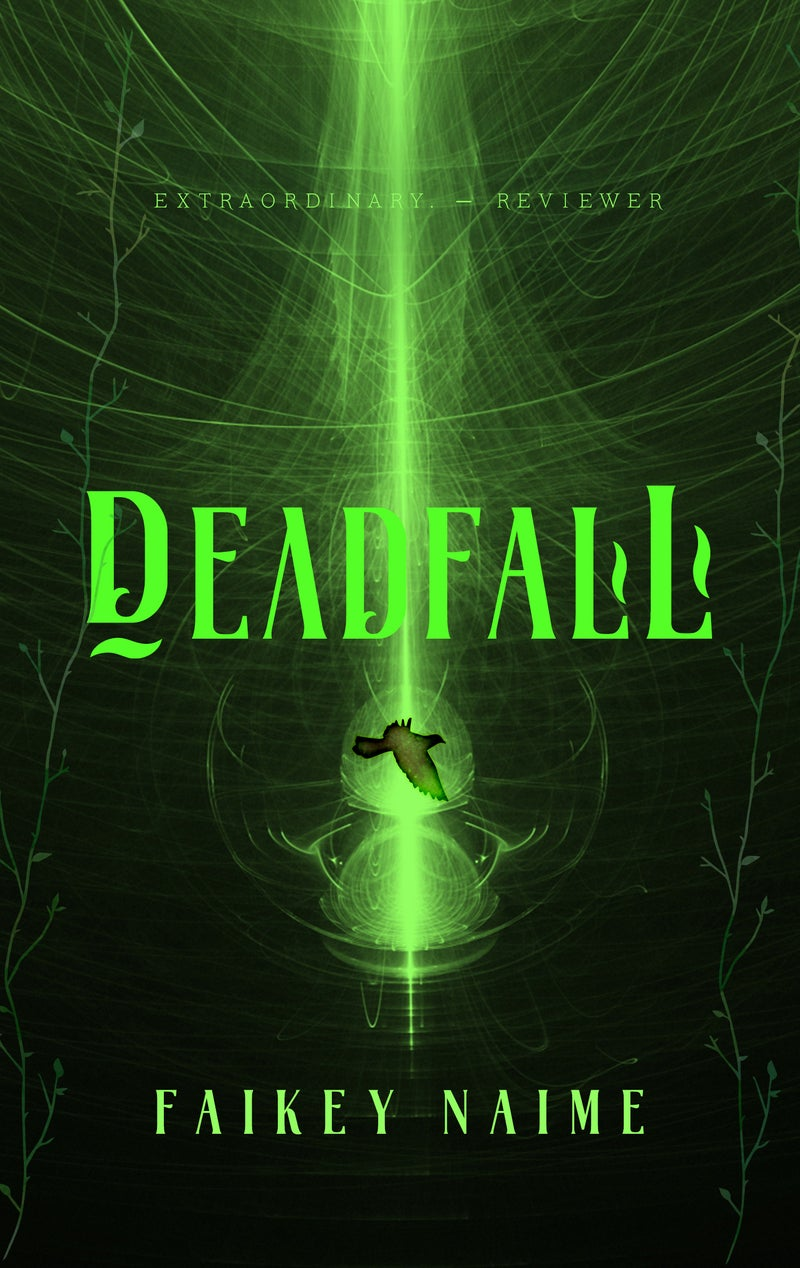"Image of ""Deadfall"""