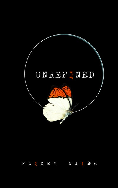"Image of ""Unrefined"""