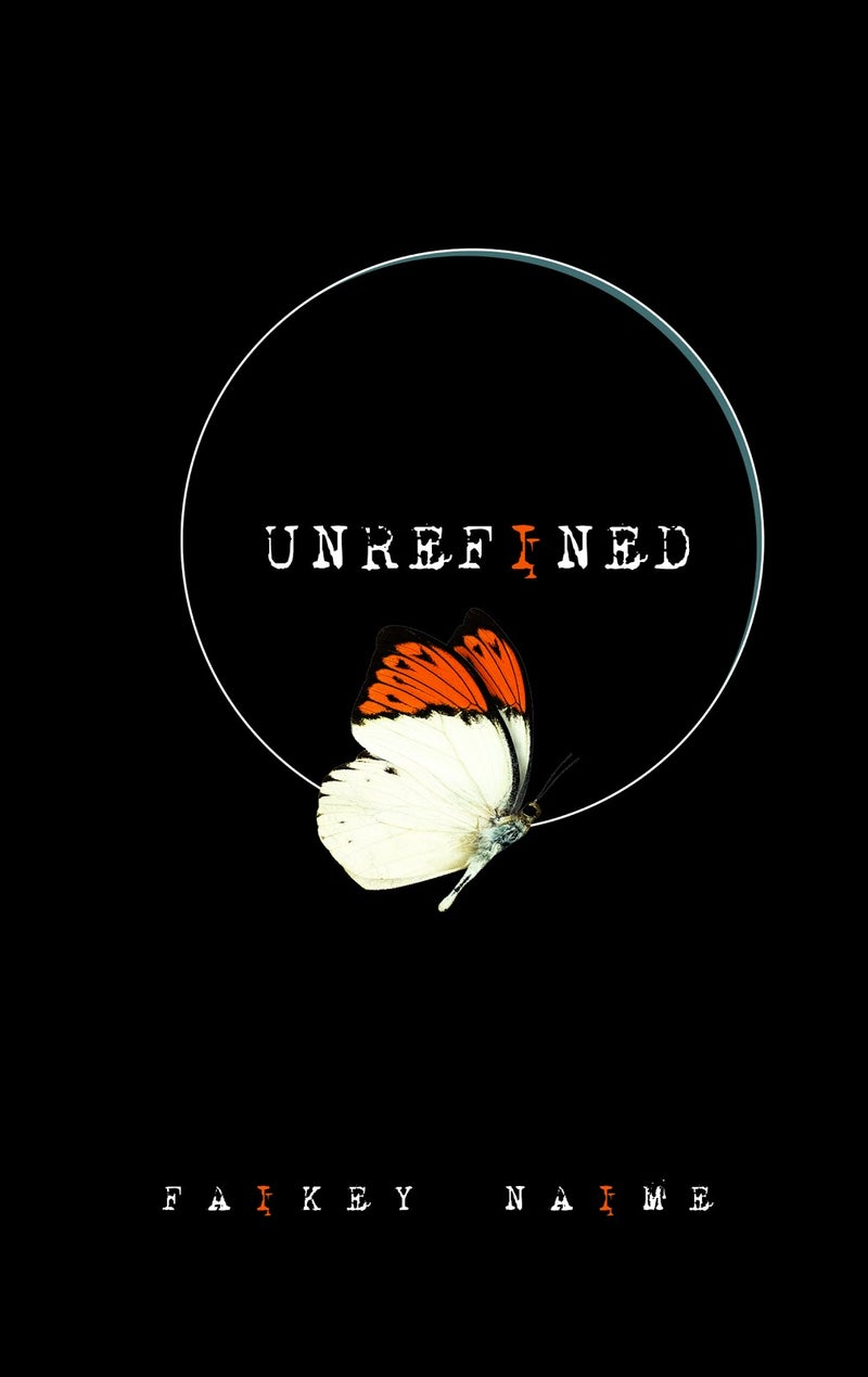 """Image of """"Unrefined"""""""