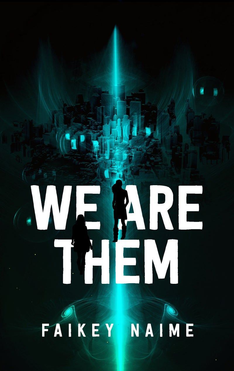 """Image of """"We Are Them"""""""
