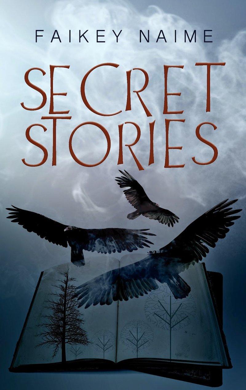 "Image of ""Secret Stories"""