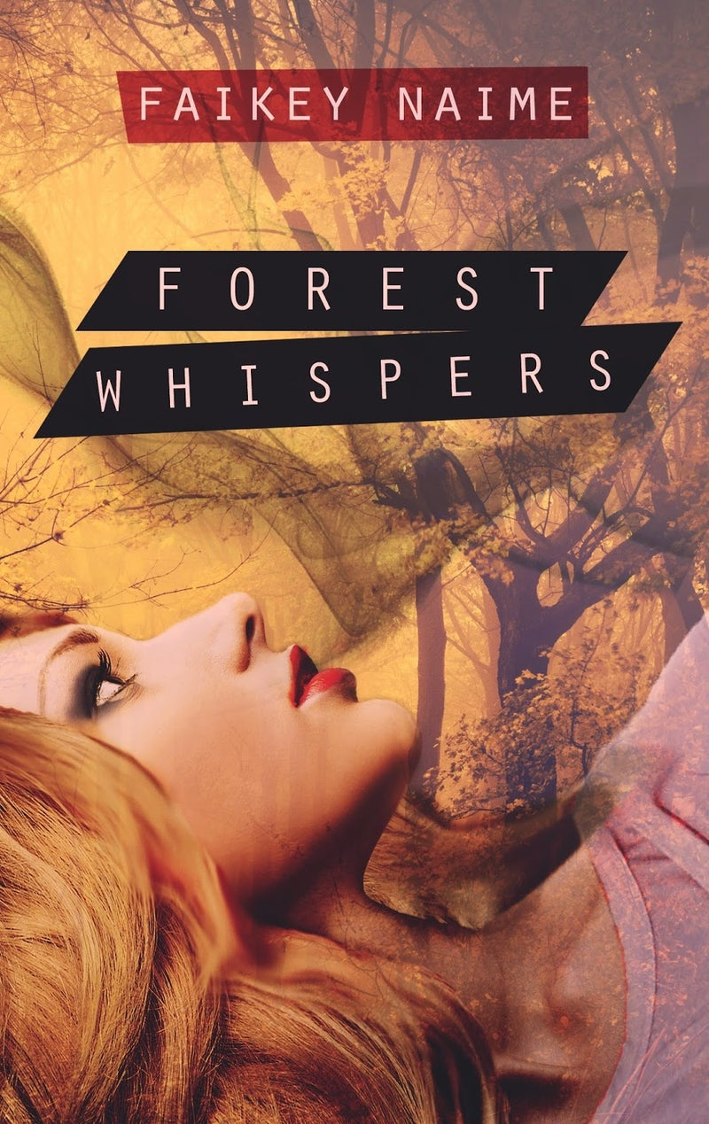"""Image of """"Forest Whispers"""""""