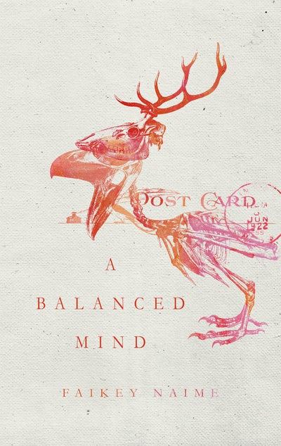 "Image of ""A Balanced Mind"""