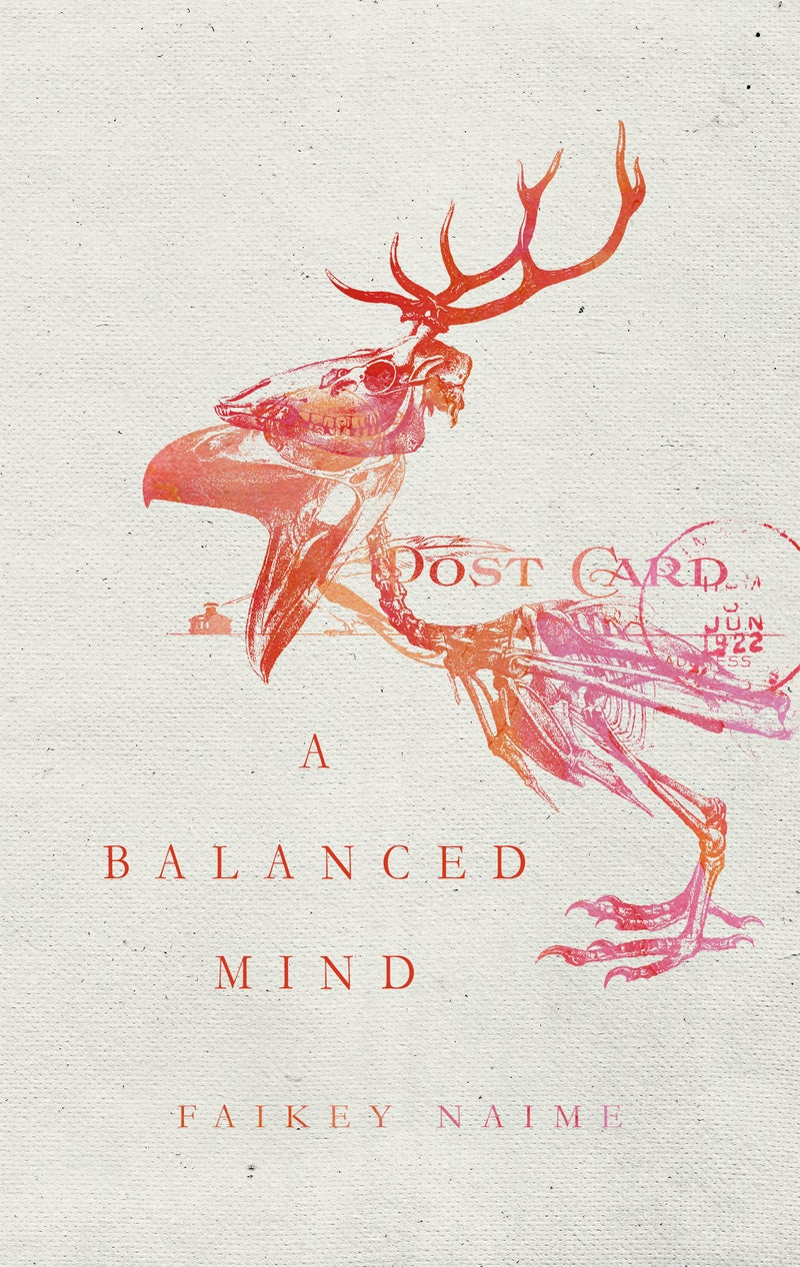 "Image of ""A Balanced Mind"""