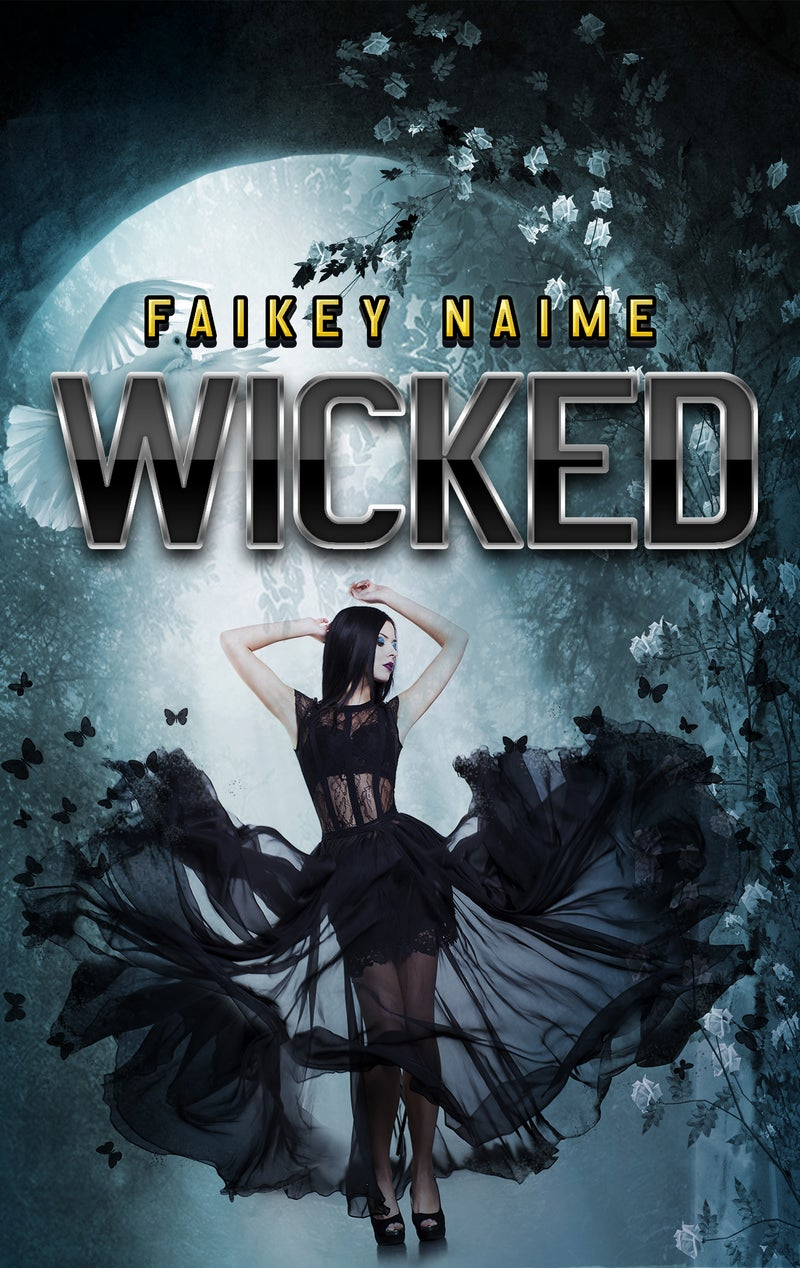 """Image of """"Wicked"""""""