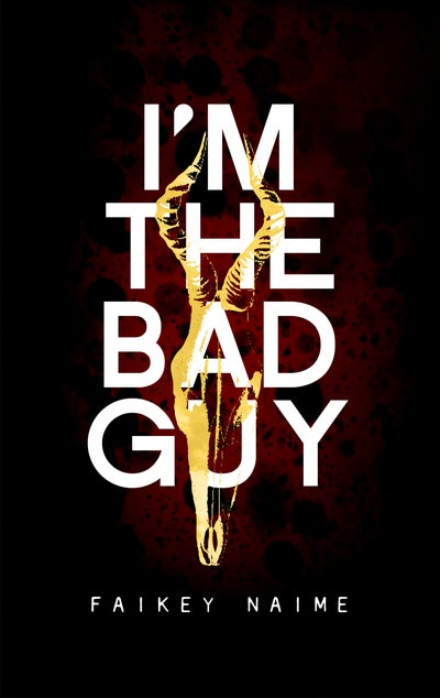 "Image of ""I'm The Bad Guy"""