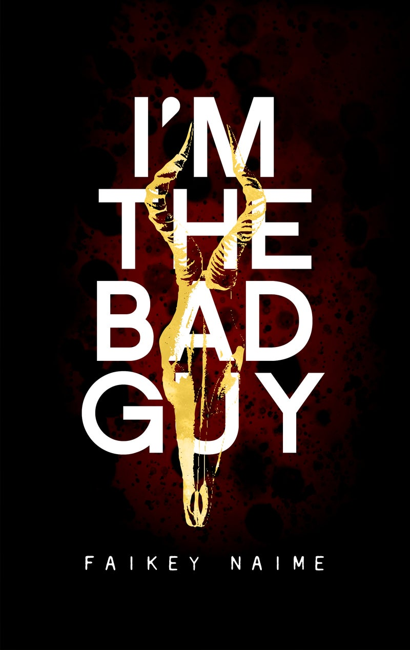 "Image of ""I'm The Bad Guy"""